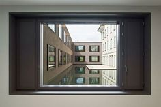 Bünzli & Courvoisier Architekten AG - Zürich - Architekten