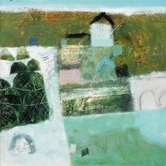 Cornwall Contemporary - Simon Pooley Pastel Landscape, Abstract Landscape, Landscape Paintings, Abstract Art, Abstract Paintings, Painting Art, Paintings I Love, Colorful Paintings, Country Art