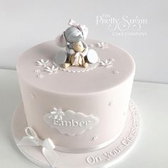 We are a cake company based in Ripponden, West Yorkshire who specialise in bespoke wedding and celebration cakes. Wedding Cake Designs, Wedding Cakes, Pink Christening Cake, Luxury Cake, Sugar Cake, Dream Cake, Home Wedding, Celebration Cakes, Celebrity Weddings