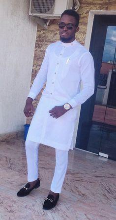 2020 Trendiest Senator Outfits for Men - Ani Exclusive African Wear Styles For Men, Ankara Styles For Men, African Shirts For Men, African Dresses Men, African Attire For Men, African Fashion Skirts, African Clothing For Men, Nigerian Men Fashion, Indian Men Fashion