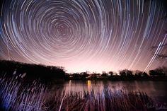 Great nighttime exposure !