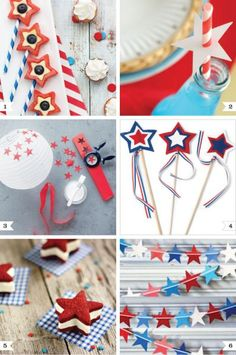 4th Of July Party Idea Blogs  4th Of July Party Ideas  Celebrations At Home