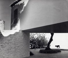 Somewhere I would like to live: House of the week Casa Ugalde / José Antonio Cordech. Mediterranean Architecture, Mediterranean Homes, Contemporary Architecture, Architecture Details, Bauhaus, Critical Regionalism, Shopping In Barcelona, Caribbean Homes, Built Environment