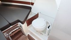 With the Yamarin 68 Cabin, you can begin the boating season right after the thaw and continue until the water freezes, travelling comfortably inside the cabin. Septic Tank, Power Boats, Interior Lighting, Ds, Cabin, Motor Boats, Cottage, Cabins, Wooden Houses