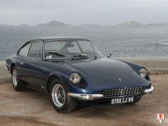 Ferrari 365 GT 2+2 (1967-1972)