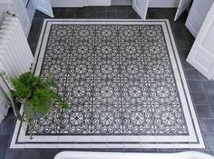 Les Meilleures Images Du Tableau Sol Sur Pinterest Tiles - Carrelage terrasse et tapis de couloir sur mesure