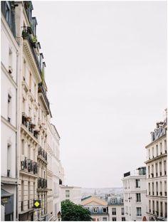 Paris' view.