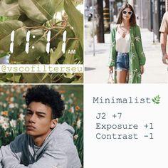 """17 Me gusta, 4 comentarios - VSCO FILTERS europe (@vscofilterseu) en Instagram: """"best used on: green, denim, grey, white, skin/selfies"""""""