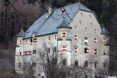 Castello diNeumelans - Italia