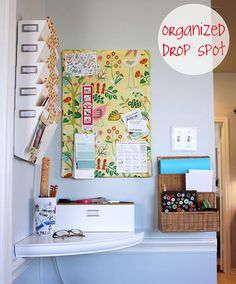 How to make the most of a little space