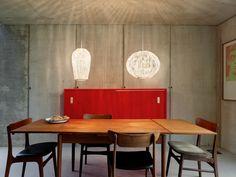 Projects    arturo alvarez - Handmande Unique Lighting    Coral pendant lamps. Private house. Spain. #handmade #lighting #design #emotionallight #arturoalvarez #light #interior #projects