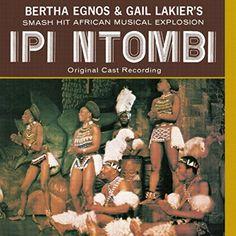 Ipi Ntombi (Original Cast Recording) [Remastered]: Cet article Ipi Ntombi (Original Cast Recording) [Remastered] est apparu en premier sur…