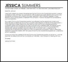 Paralegal Cover Letter Paralegal Cover Letters  Financial Analyst Cover Letter Example
