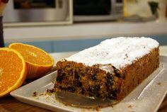 Pão de Chocolate com Avelãs | Receitas | Dia Dia