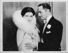 Kay Francis and William Powell in Ladies' Man (1931)