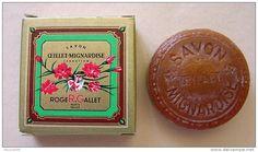 Roger & Gallet Oeillet-Mignardise
