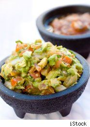 Heart Healthy Avocado Salsa