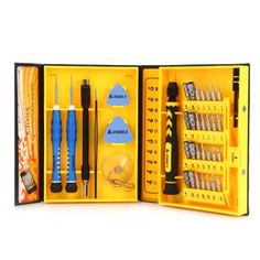 #38 in 1 screwdriver set Instock  ad Euro 11.58 in #Yellow #Hand tools tool kit