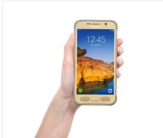 Galaxy S7 Active SM-G891A Unlocked GSM 32GB Sandy Gold >>> Check this awesome product by going to the link at the image.