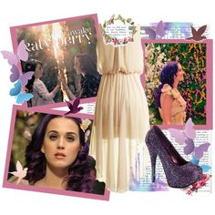 Designer Clothes, Shoes & Bags for Women Wide Awake, Katy Perry, Love Her, Glamour, Collection, Design, Women, Style, Fashion