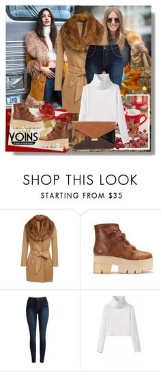 """""""Yoins com 4"""" by ubavka ❤ liked on Polyvore featuring мода, fashiontrend, yoins и yoinscollection"""
