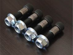17Z/18Z Caliper Mounting Hardware - $38.50 shipped #audi #audizine