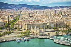 Reise ins kunstvolle Barcelona | Urlaubsheld.de