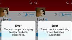 Cara Mengajukan Suspend Akun Twitter yang Tidak Disenangi