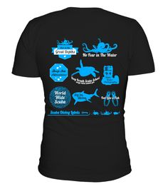 Scuba diving deep sea adventures   => Check out this shirt by clicking the image, have fun :) Please tag, repin & share with your friends who would love it. #Diving #Divingshirt #Divingquotes #hoodie #ideas #image #photo #shirt #tshirt #sweatshirt #tee #gift #perfectgift #birthday #Christmas