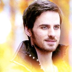 Hook in New York | Did You Miss Me? (gif) --- Can I just say that this was MY ABSOLUTE FAVORITE PART OF THAT EPISODE!!!!