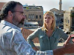 "La cuarta temporada de ""Homeland"" se filmará en Sudáfrica - The Fanático #Homeland"