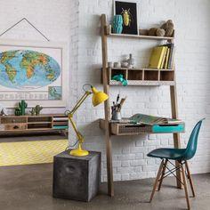 Emmeline Ladder Desk - View All Tables - Tables - Furniture
