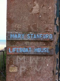 The old lifeboat house Rye Harbour, East Sussex, Nature Reserve, Old Things, House, Home, Homes, Houses