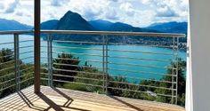 Pekné balkónové zábradlie si ako stavebnicu poskladáte aj svojpomocne