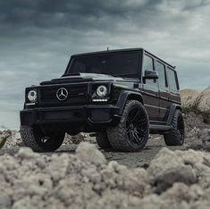 Mercedes-benz class G