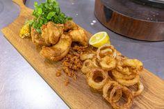 James Martin Saturday Kitchen, Easy Cooking, Cooking Recipes, Tempura Batter, Batter Recipe, Fish Pie, Battered Fish, Pie Tops, Beer Batter