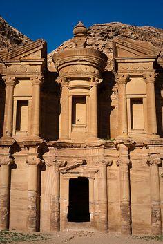 Dream holiday; Jordan and Eypt
