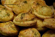 Serowe paszteciki. szybko, łatwo i bez trudu. Potatoes, Vegetables, Food, Potato, Essen, Vegetable Recipes, Meals, Yemek, Veggies