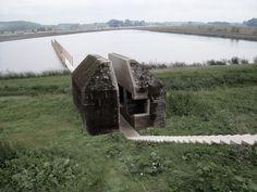 Bunker 599 by RAAAF_dezeen_2