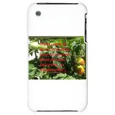 Sunisthefuture-HomeTomato2 iPhone3 Case at Sunshine Online Store (www.sunisthefuture.com). Simply click on the image twice to get to the store, then select the desired design to order the item. Enjoy!