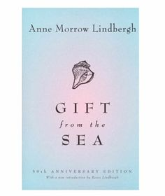 The Gift from the Sea by Ann Morrow Lindbergh  This has a list of 31 summer books to read