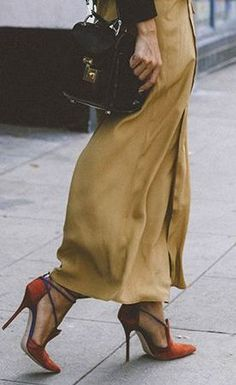 Malone Souliers Shoes & Rebecca Minkoff bag