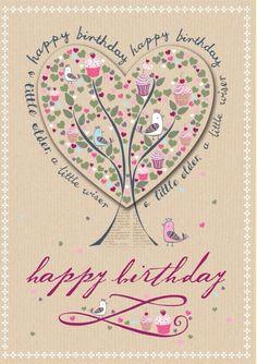 8f9dc1880ac1db5b3ab62b86fc78b4c2 723x1024 Happy Birthday Images Hearts