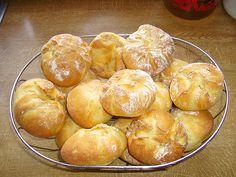 Kartoffelbrötchen mit genialer Kruste 4