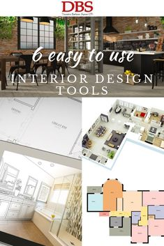 6 Free Interior Design Tools to Try Out At Home