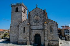 Turismo en Portugal: Algunas fotos de Caminha