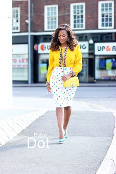 Style is my thing- another one of my favorite fashionistas