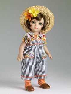 Patsy's Glorious Garden - Outfit Only | Tonner Doll Company