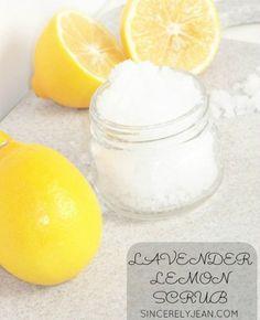 ... Salts, Scrubs, and Soaks on Pinterest | Sugar scrubs, Body scrubs and