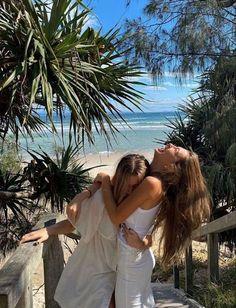 Foto Best Friend, Best Friend Pictures, Best Friend Goals, Friend Pics, Summer Dream, Summer Baby, Summer Feeling, Summer Vibes, Photo Adolescent
